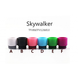 DRIP TIP COLORFUL SKYWALKER FOR TFV8/TFV12 PAR 5