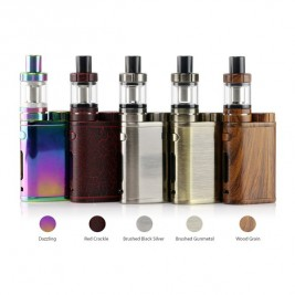 KIT ISTICK PICO 75W + MINI MELO - ELEAF (Colors version)