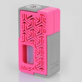 SQUONK XBOX 3D PRINTED 02 - YILOONG