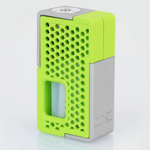 SQUONK XBOX 3D PRINTED 03 - YILOONG