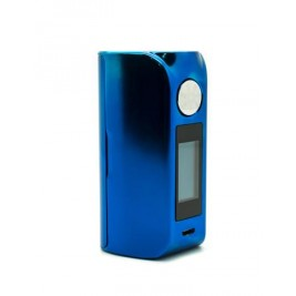 ASMODUS MINIKIN V2 180W TOUCH SCREEN MOD BLUE STEEL