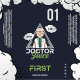 FIRST 01 - DOCTOR JUICE