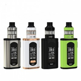 KIT INVOKE + ELLO T 2ml - ELEAF