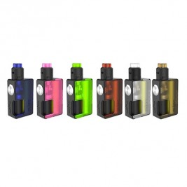 Kit Pulse BF VandyVape