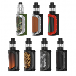 Kit Aegis 100W TC avec Shield Subohm + ACCU Geekvape
