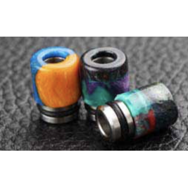 DRIP TIP EPOXY RESIN + SS 510