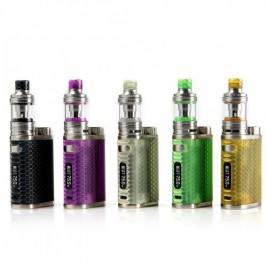 iStick Pico Resin + Melo 4 Atomizer (2ml) Kit