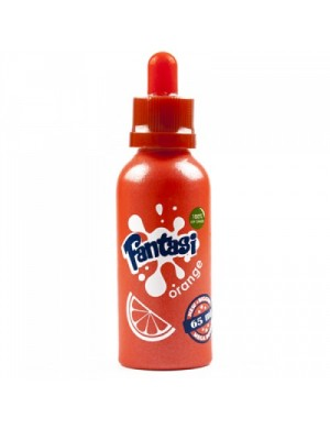 FANTASI ORANGE 55ML 0MG TPD