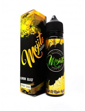 Mojito - Lemon Blast 30ML
