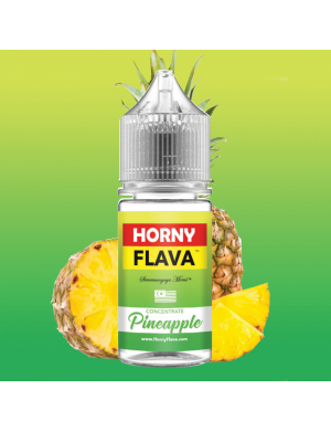 CONCENTRÉ PINAPPLE 30ML - HORNY FLAVA