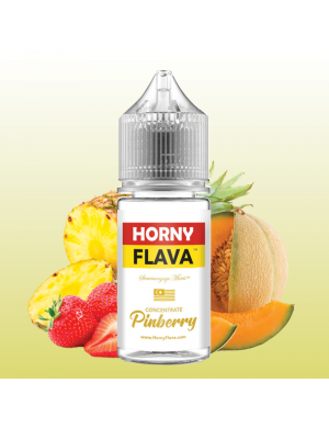 CONCENTRÉ PINEBERRY 30ML - HORNY FLAVA