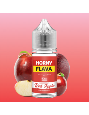 CONCENTRÉ RED APPLE 30ML - HORNY FLAVA
