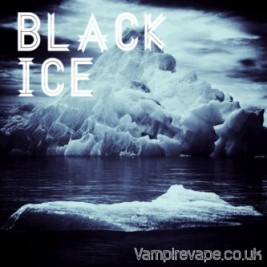 CONCENTRE BLACK ICE - VAMPIRE VAPE 30ML