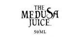 THE MEDUSA JUICE 50ML (BOOSTÉ ARÔME)