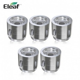 RESISTANCE HW1 SINGLE-CYLINDER POUR ELLO MINI PAR 5 - ELEAF
