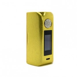 ASMODUS MINIKIN V2 180W TOUCH SCREEN MOD GOLD