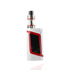 KIT ALIEN WHITE RED - SMOK