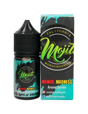 Mojito - Mango Madness Concentré 30ML