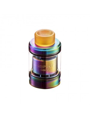 Serpent SMM (RAINBOW) - Wotofo