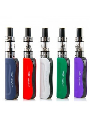 Kit iStick Amnis + GS Drive (2ml) - ELEAF