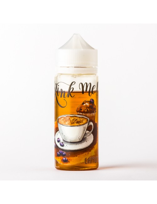 CAPPUCCINO 100ML - LINK ME