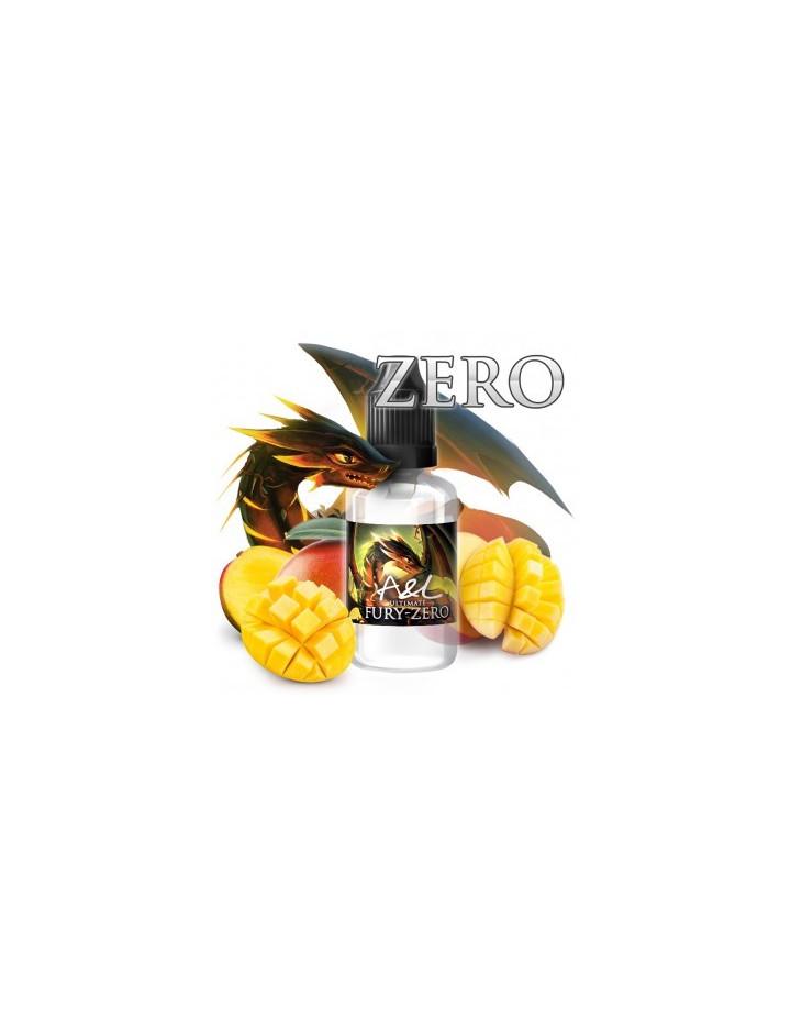 Concentré Fury Zero 30ml Arômes et Liquides