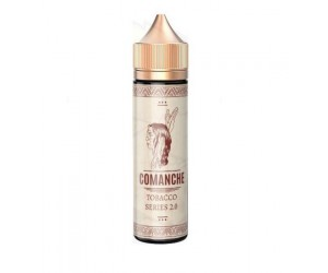 COMANCHE 50ML - INDIAN TOBACCO WHITE SERIE