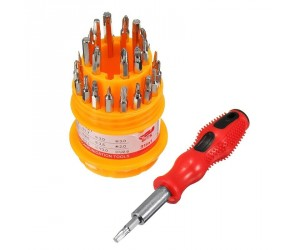 SCREWDRIVER set 31 IN 1