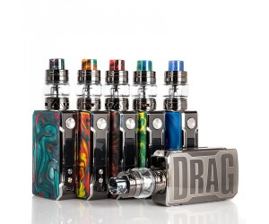 DRAG 2 KIT 177W PLATINUM - VOOPOO