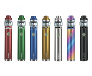 KIT TWISTER 80W METAL EDITION - FREEMAX