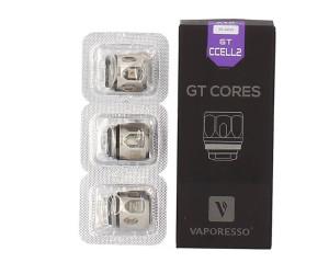 Résistance GT CCELL2 0.3ohm (Pack de 3pcs) - Vaporesso