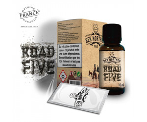 Road Five TPD 10ML boite de 10 - Ben Northon