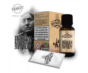 Indian Spirit TPD 10ML boite de 10 - Ben Northon
