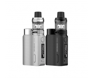 KIT SWAG 2 80W TC + NRG PE 3.5ML VAPORESSO