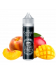 BLACK PEARL 50ML - THE CAPTAIN'S JUICE