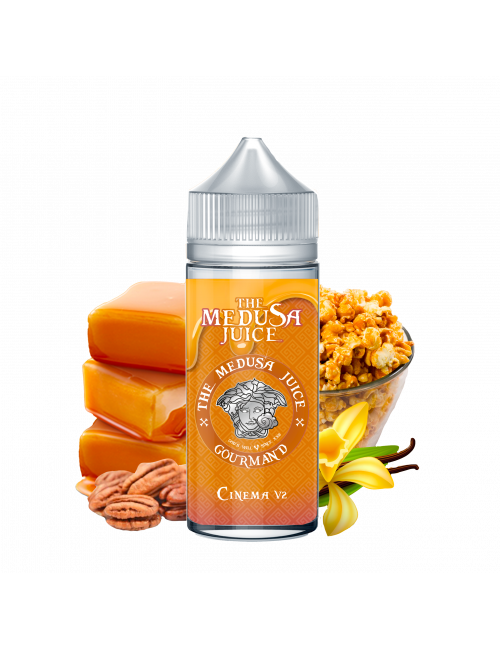 MEDUSA GOURMAND - CINEMA V2 - 100ML