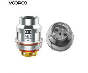 Résistances N3 0.2Ω pour UForce T2 - VOOPOO