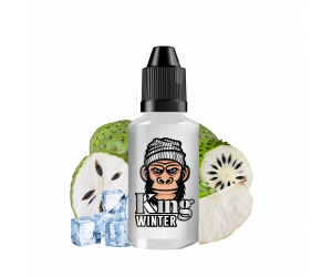 D.I.Y WINTER 30ML - KING