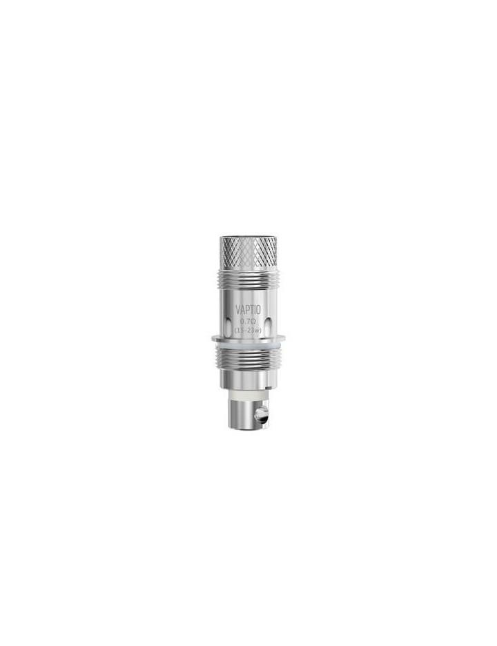 Résistances Cosmo C2 DL (0.7ohm) Vaptio (pack de 5)
