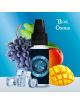 MEDUSA - BLUE OSIRIS - 10ML (TPD READY BE/FR) PAR 10