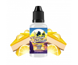 D.I.Y LEMON TART - ORIGINAL SUMMER