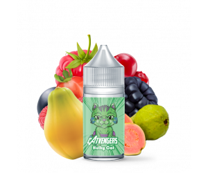 D.I.Y HULKY CAT 30ML - CATVENGERS