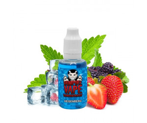 CONCENTRE HEISENBERG - VAMPIRE VAPE 30ML