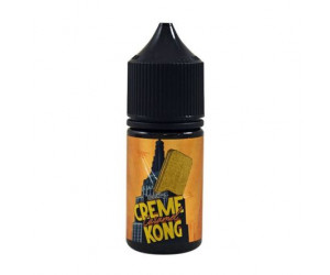 Joe's Juice - Strawberry Creme Kong concentre 30ml