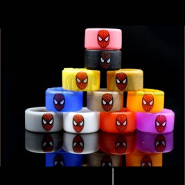 VAP BAND - SPIDER MAN - PAR 100