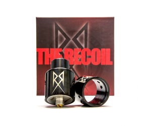THE RECOIL RDA BY OHMBOYOC AND GRIMM GREEN