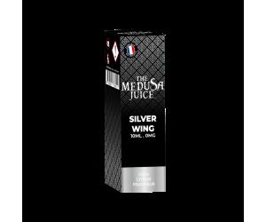 MEDUSA - SILVER WING - 10ML TPD READY BE/FR Par 10