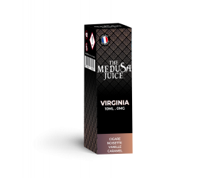 MEDUSA GOURMAND - VIRGINIA - 10ML TDP PAR 10