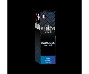MEDUSA GOURMAND - CARAIBES - 10ML TPD PAR 10