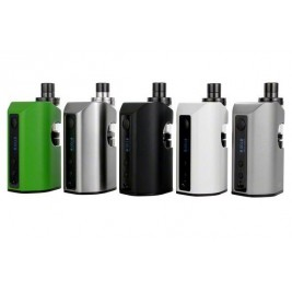 KIT ASTER RT AVEC MELO RT 22 ELEAF